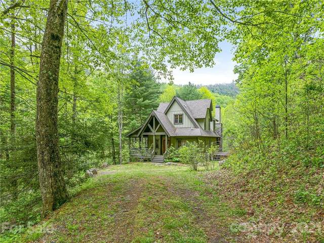 912 Grassland Parkway, Marshall, NC 28753 (#3740306) :: Mossy Oak Properties Land and Luxury