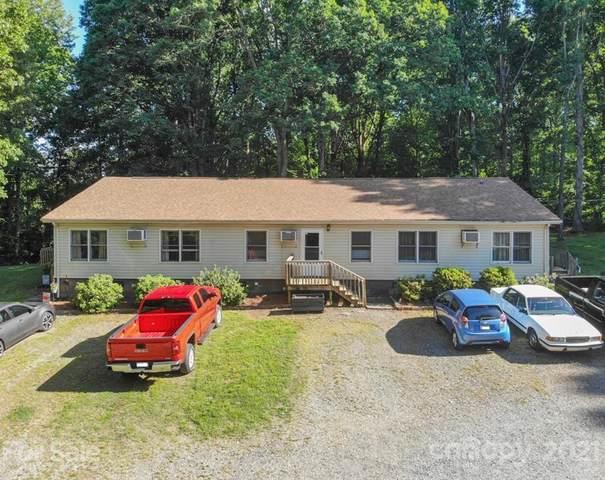 1903 Hass Drive, Newton, NC 28658 (#3740312) :: Burton Real Estate Group