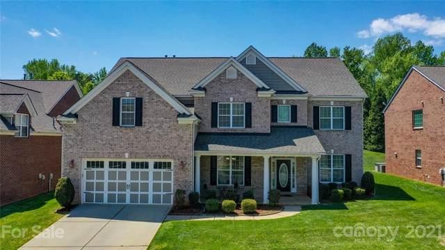 10312 Paxton Run Road, Charlotte, NC 28277 (#3740324) :: Burton Real Estate Group