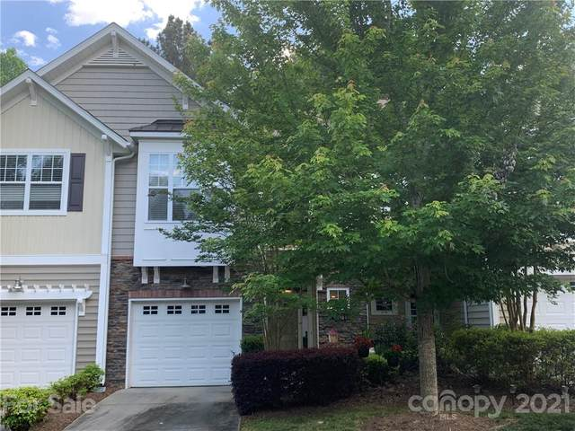 813 Petersburg Drive #276, Fort Mill, SC 29708 (#3740334) :: Love Real Estate NC/SC