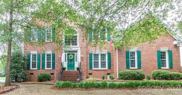 6742 Lyndonville Drive, Charlotte, NC 28277 (#3740348) :: Love Real Estate NC/SC