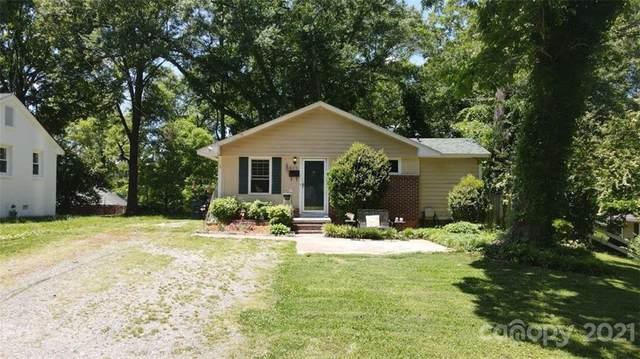 605 Park Terrace, Gastonia, NC 28054 (#3740349) :: DK Professionals