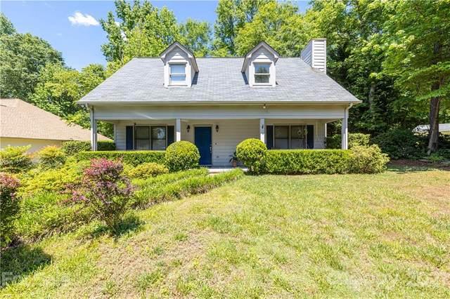 115 Banks Ridge Road, Fort Mill, SC 29715 (#3740352) :: Burton Real Estate Group