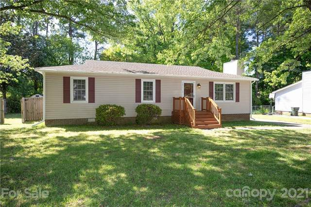 2038 Pinevalley Road, Rock Hill, SC 29732 (#3740356) :: Burton Real Estate Group