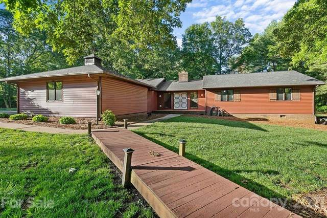 165 Whipporwill Lane, Salisbury, NC 28146 (#3740365) :: Puma & Associates Realty Inc.