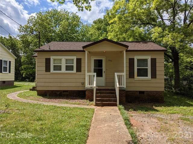 1335 Second Street N, Gastonia, NC 28054 (#3740367) :: Burton Real Estate Group