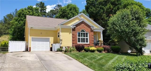 11121 Clayford Ridge, Charlotte, NC 28215 (#3740379) :: Robert Greene Real Estate, Inc.