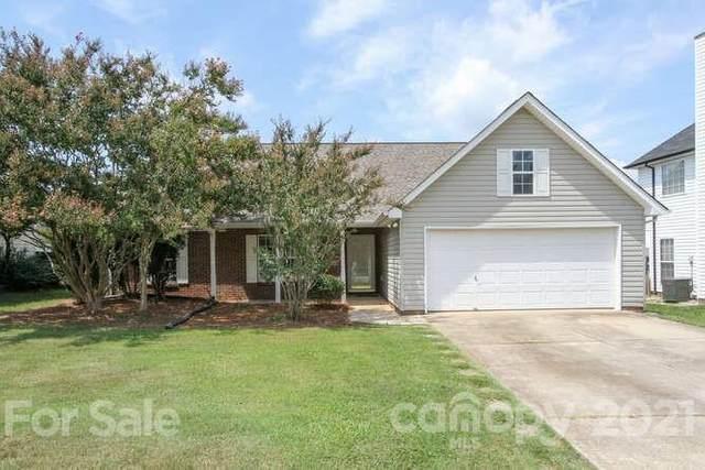 4979 Bentridge Drive NW, Concord, NC 28027 (#3740407) :: Carver Pressley, REALTORS®