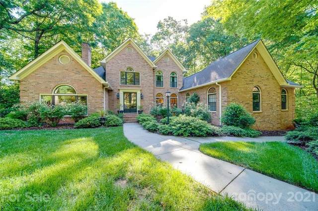 5117 Laurel Grove Lane, Weddington, NC 28104 (#3740409) :: LKN Elite Realty Group | eXp Realty
