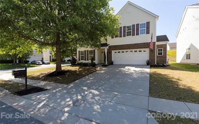16128 Raptor Court, Charlotte, NC 28278 (#3740437) :: Burton Real Estate Group