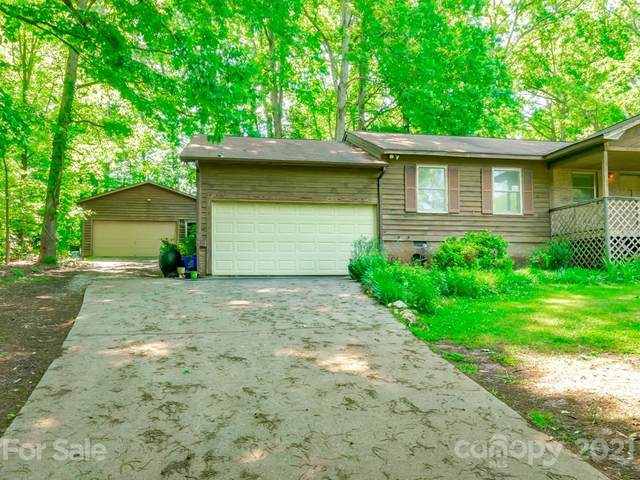 1712 Forest Lake Drive, Rock Hill, SC 29732 (#3740453) :: Burton Real Estate Group