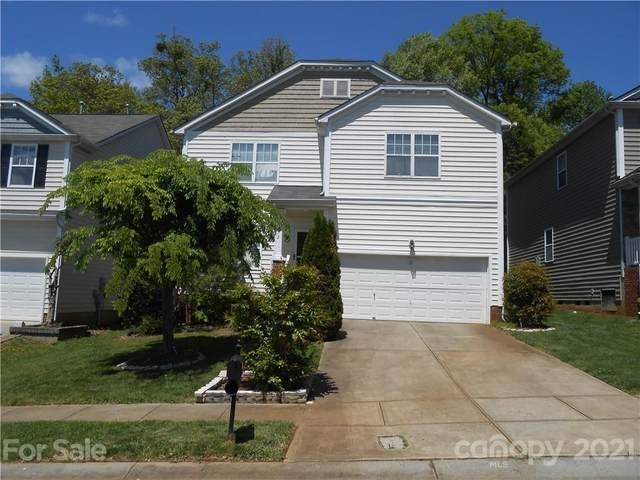 6912 Centerline Drive, Charlotte, NC 28278 (#3740486) :: Briggs American Homes