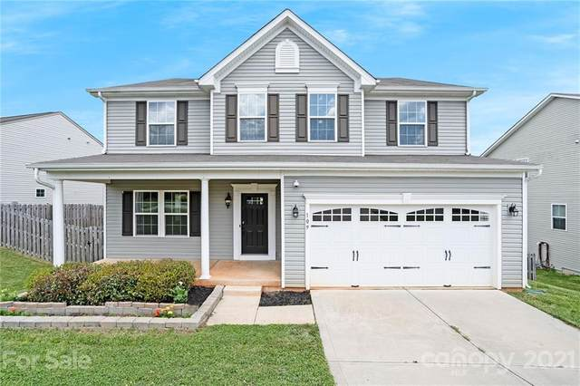 109 Alborn Drive, Mooresville, NC 28115 (#3740487) :: LKN Elite Realty Group | eXp Realty