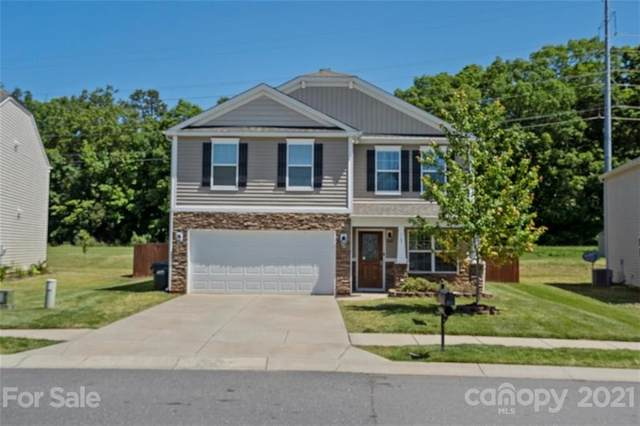4705 Manchineel Lane, Monroe, NC 28110 (#3740494) :: Puma & Associates Realty Inc.