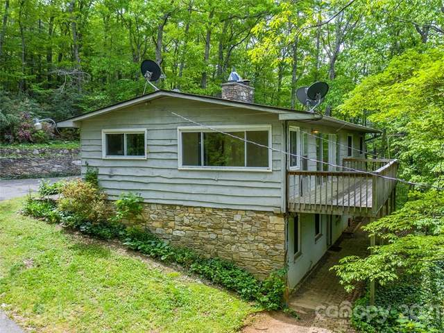 65 Western View Street, Black Mountain, NC 28711 (#3740518) :: Sandi Sacco | eXp Realty