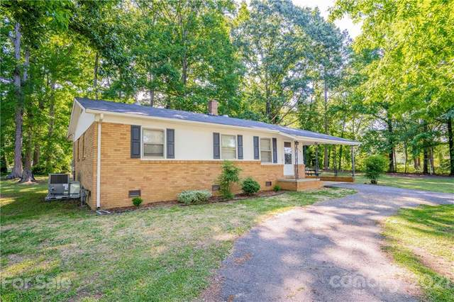 210 Church Drive, Shelby, NC 28150 (#3740522) :: Puma & Associates Realty Inc.