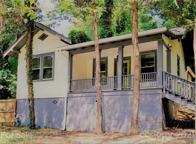 18 Wood Avenue, Asheville, NC 28803 (#3740528) :: Austin Barnett Realty, LLC