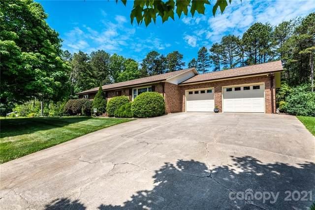 48 Penelope Lane 400 & 401, Taylorsville, NC 28681 (#3740531) :: DK Professionals