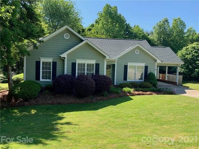 524 Basswood Way, Gastonia, NC 28052 (#3740538) :: High Performance Real Estate Advisors