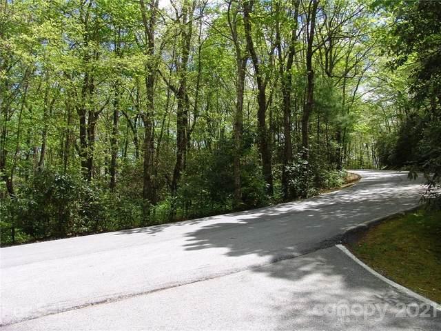 Lot 22 & 23 Cherokee Trace J22 & 23, Lake Toxaway, NC 28747 (#3740553) :: Mossy Oak Properties Land and Luxury
