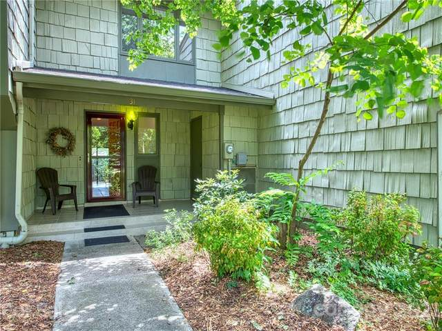 31 Epsom Street 115-A, Waynesville, NC 28786 (#3740565) :: Modern Mountain Real Estate