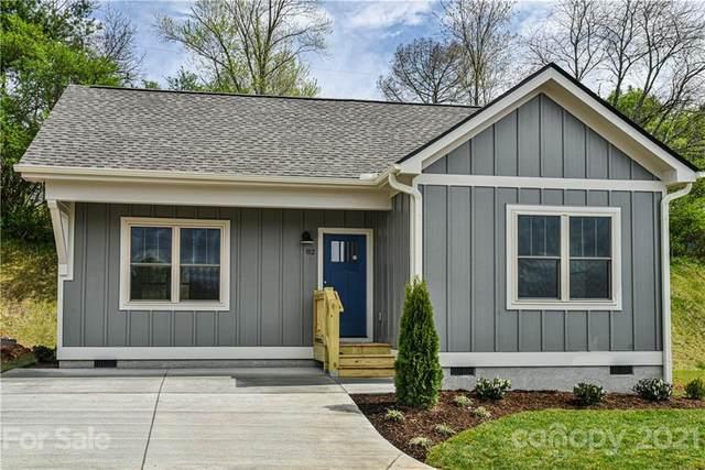 85 Wheeler Road, Weaverville, NC 28787 (#3740569) :: Robert Greene Real Estate, Inc.