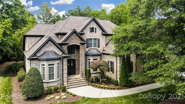 8107 Stillwater Drive, Denver, NC 28037 (#3740573) :: Burton Real Estate Group