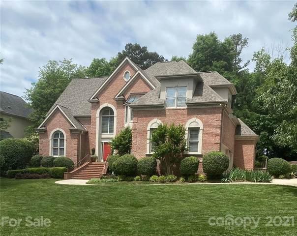 10507 Lederer Avenue, Charlotte, NC 28277 (#3740576) :: SearchCharlotte.com