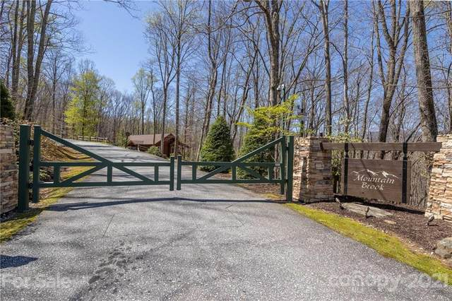 0 Rainbow Trout Drive #23, Spruce Pine, NC 28777 (#3740578) :: Stephen Cooley Real Estate Group
