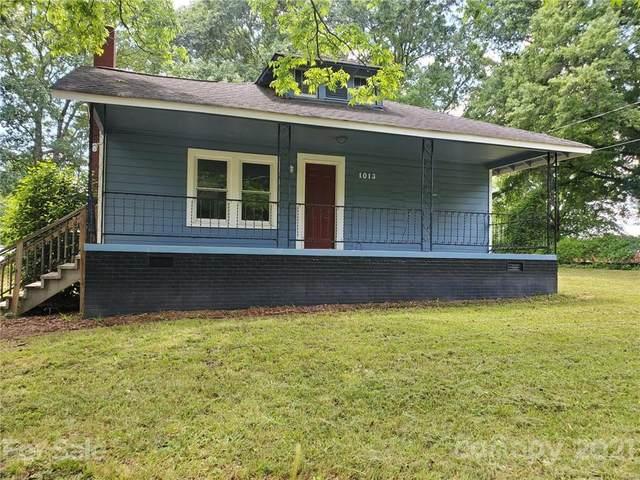 1013 East Drive, Gastonia, NC 28052 (MLS #3740600) :: RE/MAX Impact Realty