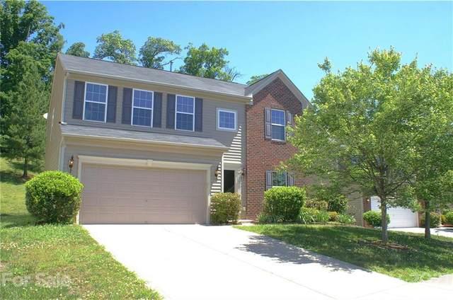 3415 Ashley View Drive, Charlotte, NC 28213 (#3740620) :: BluAxis Realty