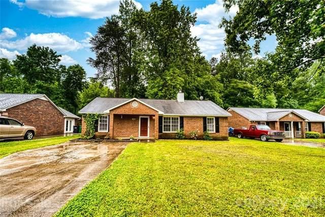 6214 Suntrace Way #24, Charlotte, NC 28269 (#3740622) :: Keller Williams Realty Lake Norman Cornelius