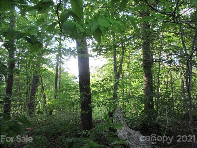 Lot 6 S Cross Creek Trail, Mill Spring, NC 28756 (#3740635) :: Modern Mountain Real Estate