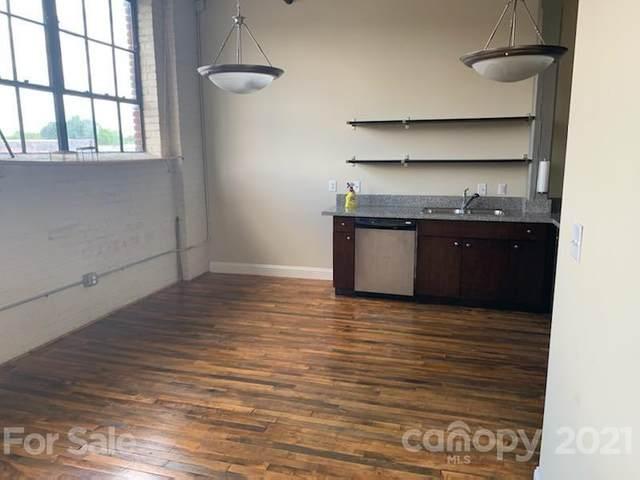 109 N Hayne Street #200, Monroe, NC 28112 (#3740638) :: Burton Real Estate Group