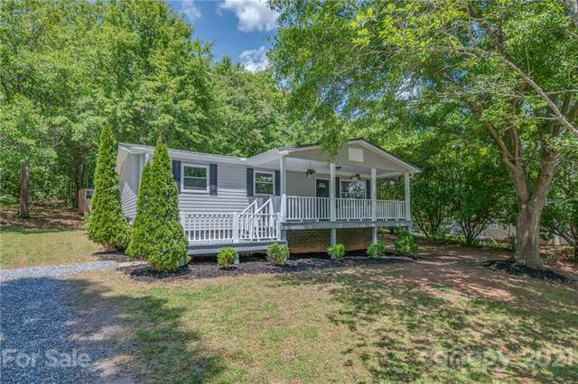 500 Bob Rollins Road, Forest City, NC 28043 (#3740645) :: Modern Mountain Real Estate