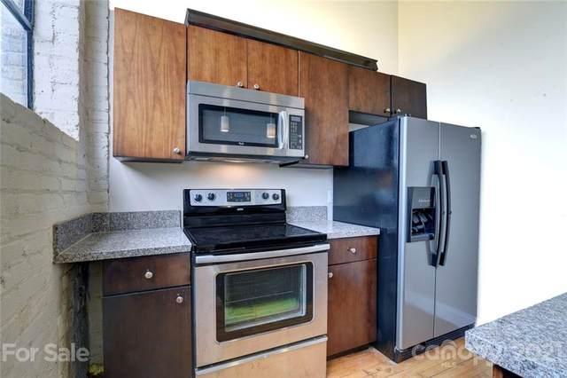 109 N Hayne Street #214, Monroe, NC 28112 (#3740646) :: DK Professionals