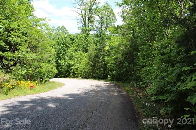 Lot 4 High Road Court, Lake Lure, NC 28746 (#3740651) :: Premier Realty NC