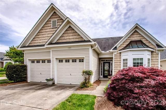 104 Ivy Creek Lane, Mooresville, NC 28115 (#3740662) :: LKN Elite Realty Group | eXp Realty