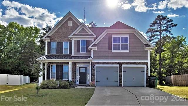 12700 Franklin Square Road, Charlotte, NC 28213 (MLS #3740673) :: RE/MAX Impact Realty