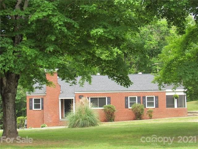 301 Us 221 Highway, Rutherfordton, NC 28139 (#3740675) :: Burton Real Estate Group