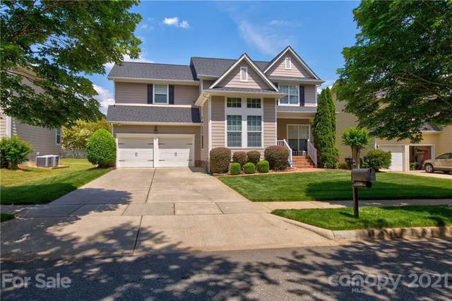 15744 Trenton Place Road, Huntersville, NC 28078 (MLS #3740680) :: RE/MAX Impact Realty