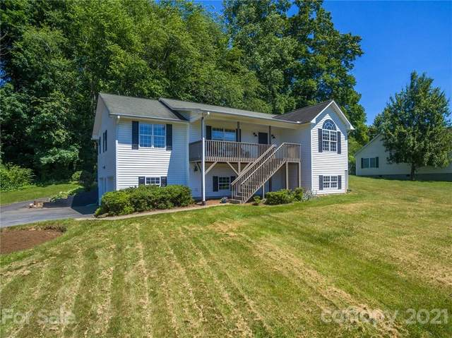 37 N Willow Brook Drive, Asheville, NC 28806 (#3740681) :: Keller Williams Professionals