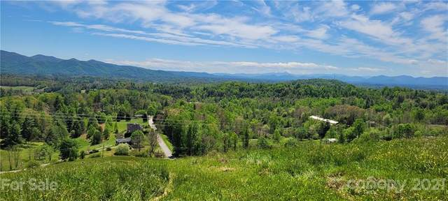 1477 North Main Street, Mars Hill, NC 28754 (#3740693) :: Mossy Oak Properties Land and Luxury