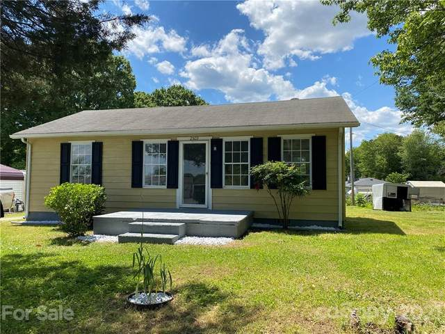 2509 Linda Avenue, Kannapolis, NC 28083 (#3740697) :: DK Professionals