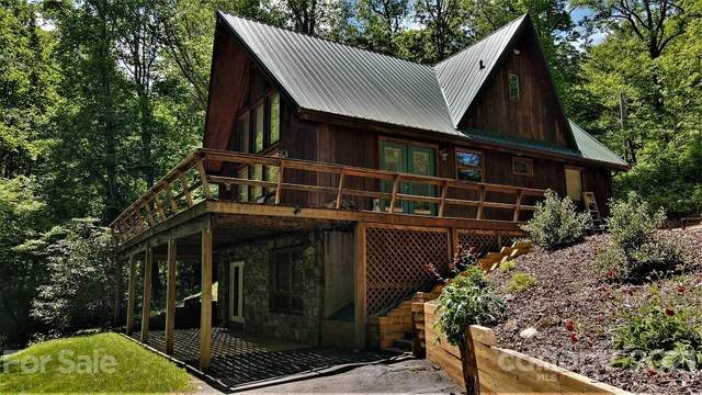 145 Travis Road, Cullowhee, NC 28723 (#3740702) :: Mossy Oak Properties Land and Luxury