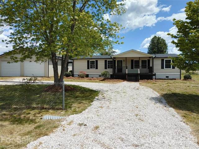 115 Coolwood Drive, Statesville, NC 28625 (#3740707) :: LKN Elite Realty Group | eXp Realty