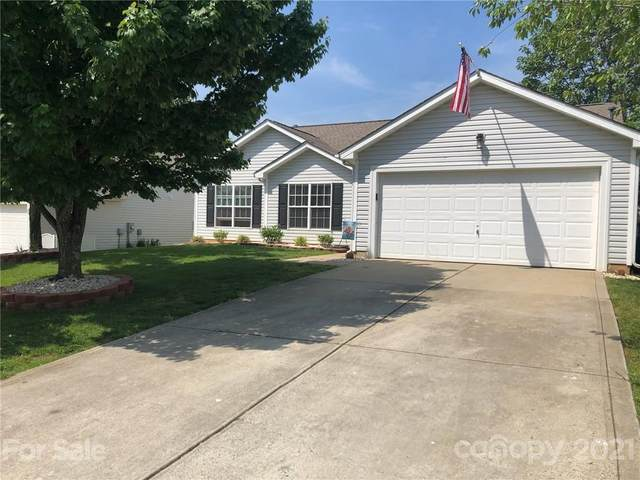 115 Bosburg Drive, Mooresville, NC 28115 (#3740730) :: LKN Elite Realty Group | eXp Realty