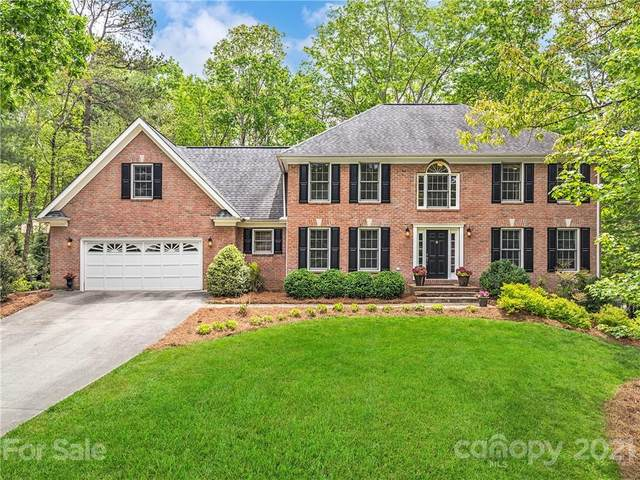 334 Red Fox Circle, Asheville, NC 28803 (#3740747) :: LKN Elite Realty Group | eXp Realty