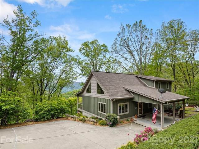26 Ashewood Lane, Waynesville, NC 28786 (#3740749) :: Mossy Oak Properties Land and Luxury