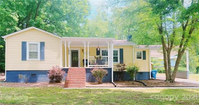 107 Mckinney Street, Rutherfordton, NC 28139 (#3740752) :: Mossy Oak Properties Land and Luxury